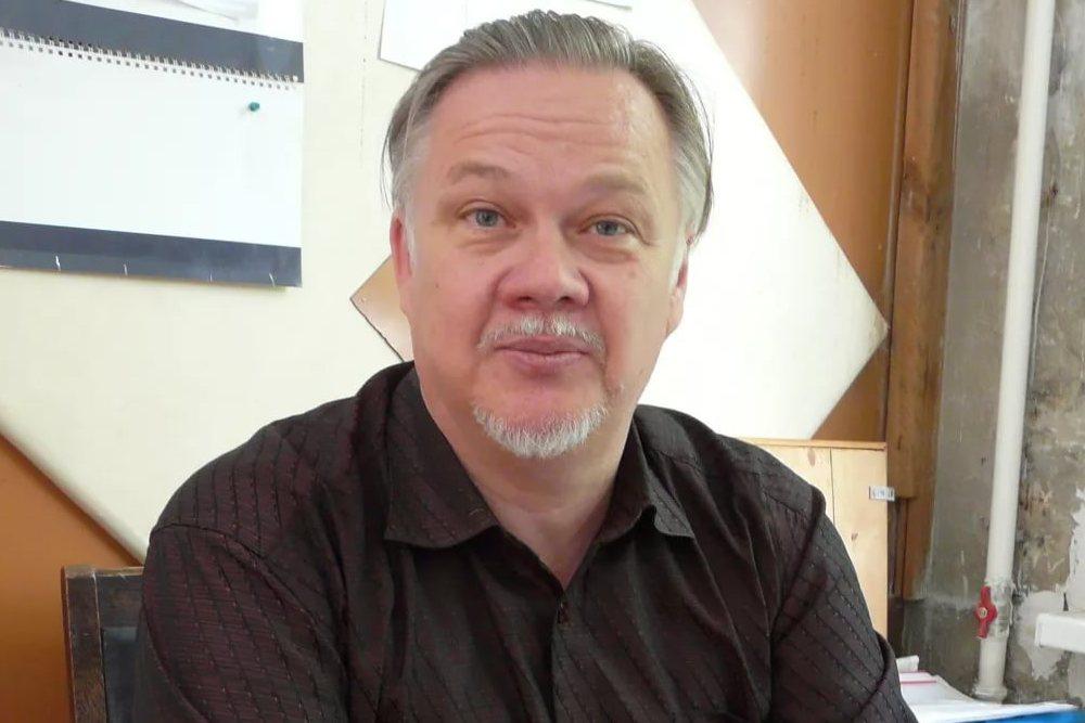 Доктор исторических наук, профессор Петр Акульшиню