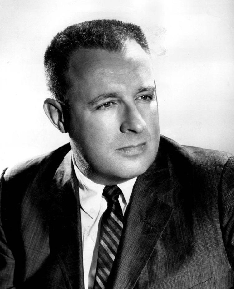 Рэй Брэдбери в 1959 году