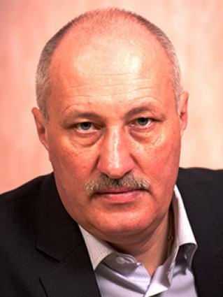 Сергей Косинов