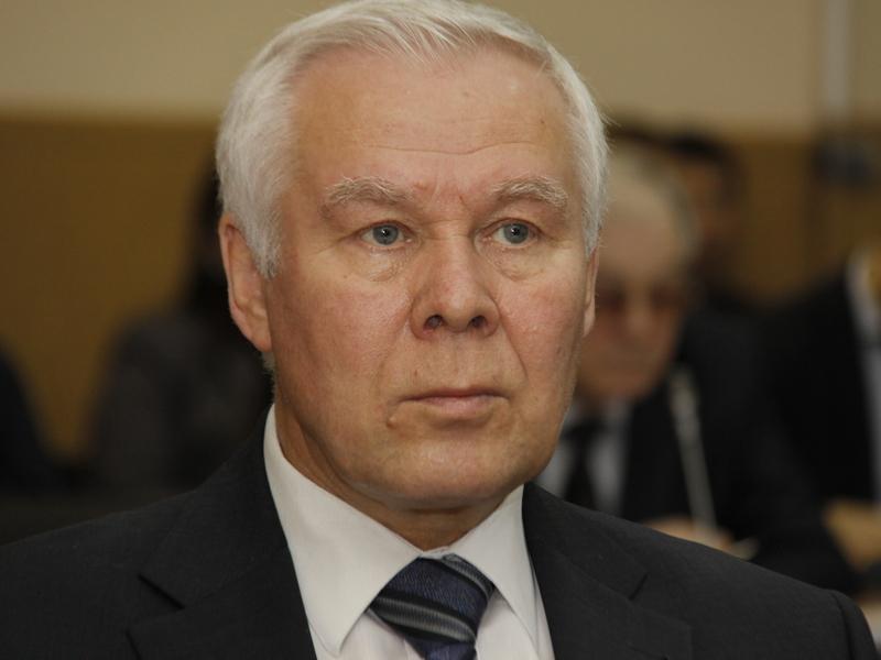 Павел Александрович Сажинов