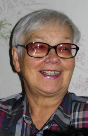 Клара Антонова