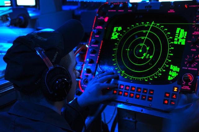 Российский лайнер пропал с экранов радаров в 7:14