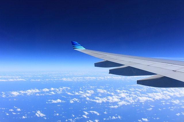 Шанс разбиться на самолете - один к 20 миллионам.