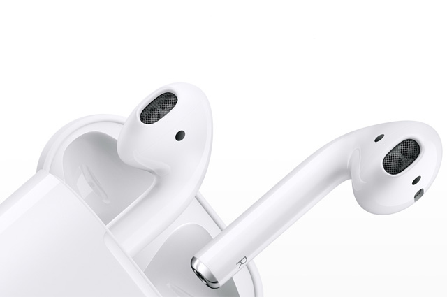 AirPods.