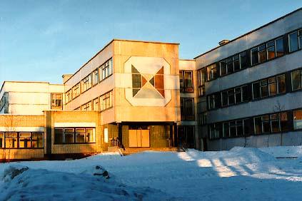 Обычная школа в спальном районе Петрозаводска стала одним из лучших учебных заведений Карелии