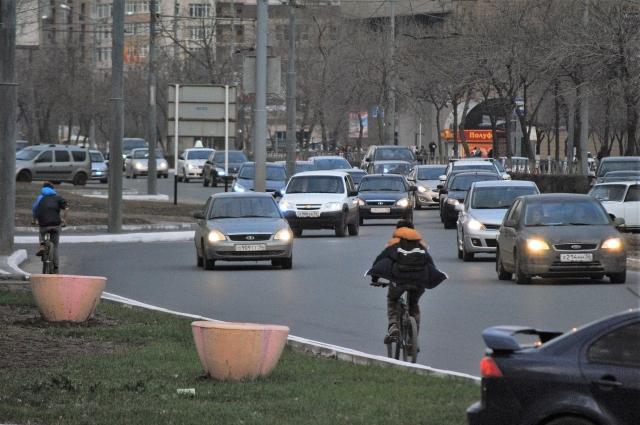 На дороге следует быть предельно внимательным.