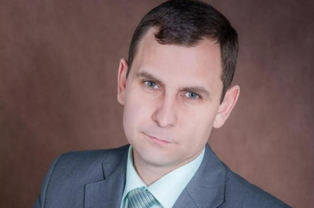 Сергей Гребенщиков