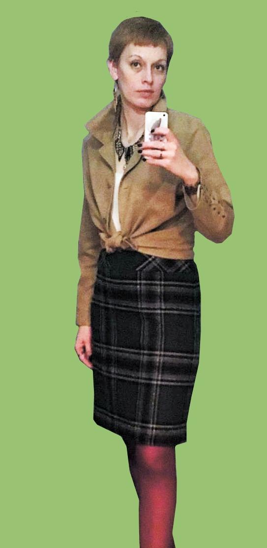 Правильно подобранная юбка придаёт фигуре соблазнительность и выгодно подчёркивает достоинства – форму ног, бёдер, талии.