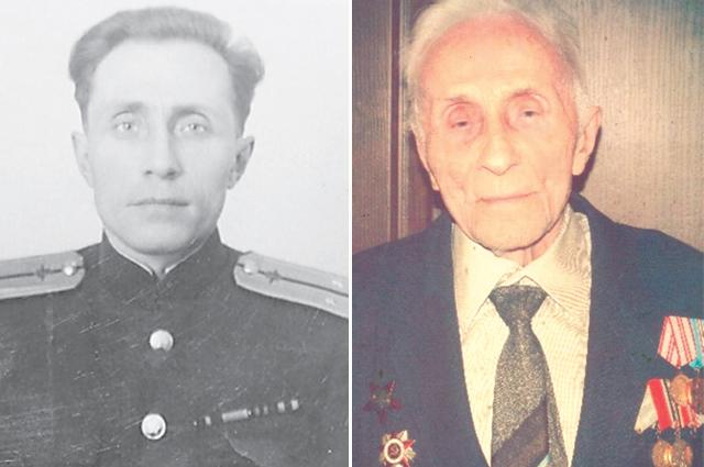 Владимир Алексеевич Белов.