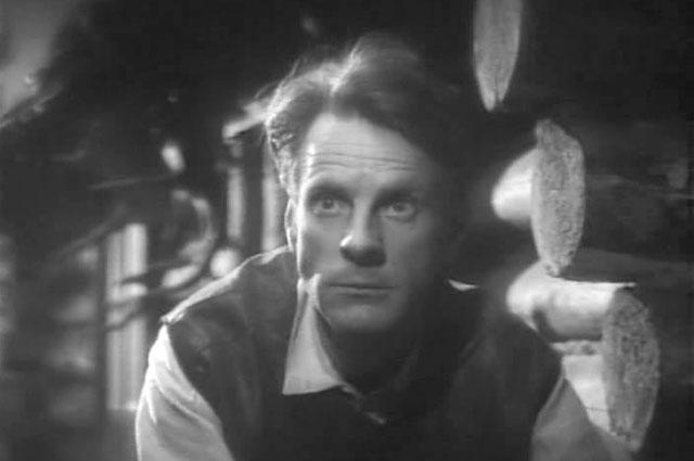 Кадр из фильма «Белый Клык» (1946)