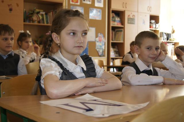 По качеству реализации образовательных стандартов частные учебные заведения могут конкурировать с обычными.