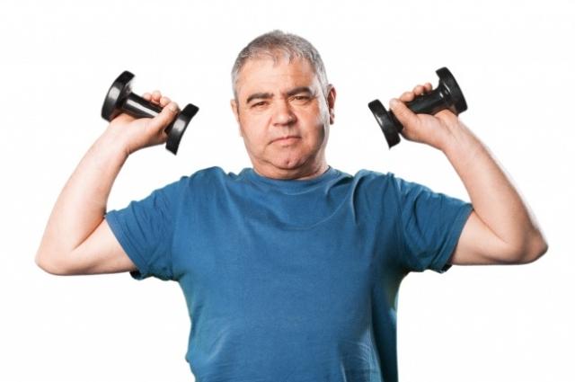 Идея фитнеса для пожилых «Шагаем вместе» Алевтины Мымриной получит грант.