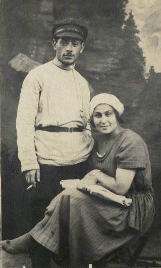 Карьера Иды карьера завершилась вместе с арестом супруга.