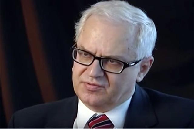 Геннадий Шевченко.