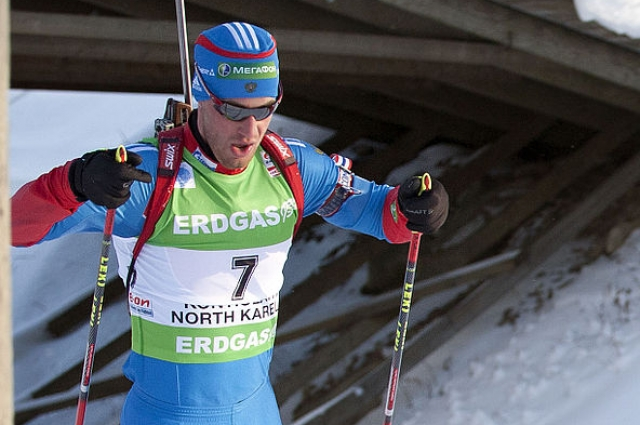 Личные гонки у Дмитрия Малышко получились примерно на 30 %.