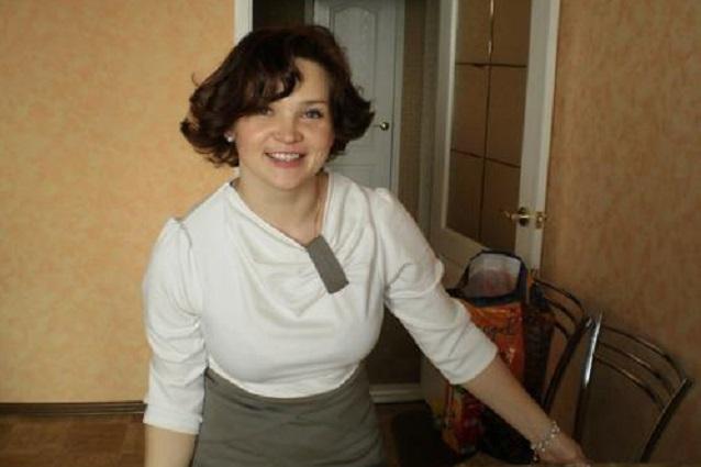 Анна Морданова, директор турагенства