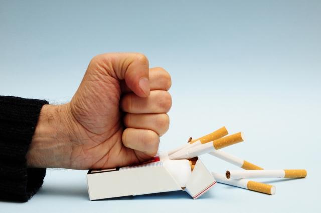 Ученые полагают, что сигареты с фильтром не менее опасны