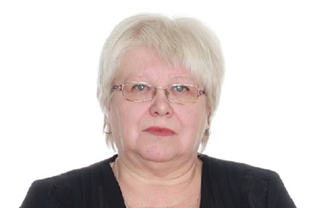 начальник отдела охраны здоровья и санитарно-эпидемиологического благополучия человека минздрава Пензенской области Галина Рожкова