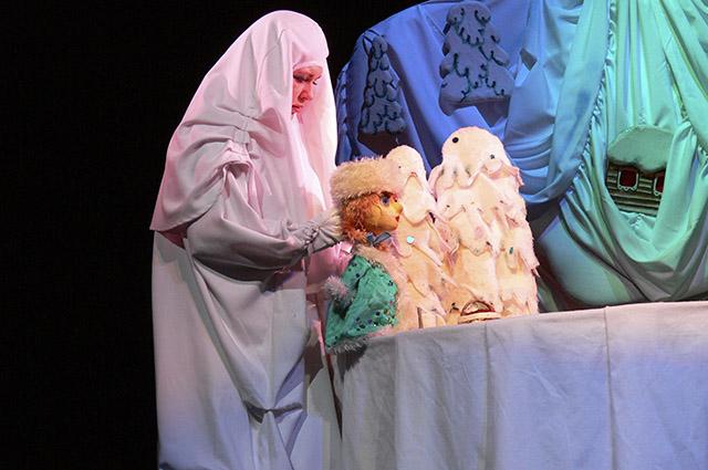 Кукольники