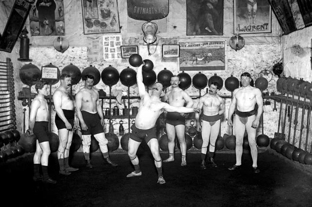 Благодаря Краевскому гиревый спорт стал очень популярен.