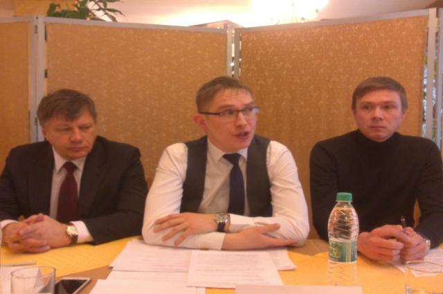 Ильдар Нигматуллин: «Татфондбанк – не рядовой банк. Это то же самое что Сбербанк и ВТБ-24».