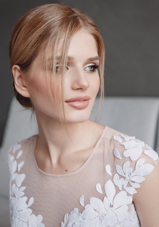 Елена Пановикова из Тобольска