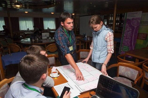 Молодые ученые ТвГУ работают со школьниками