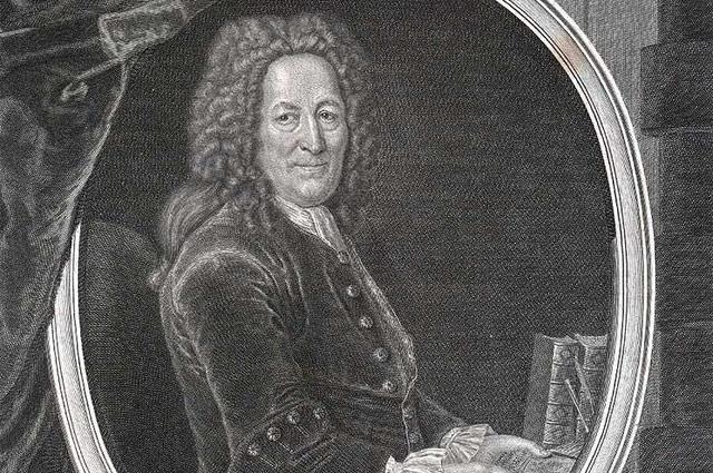 Фридрих Гофман