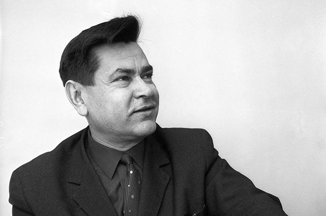 1966 год.