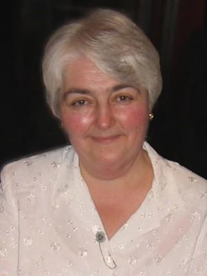 Гаянэ Сафарова