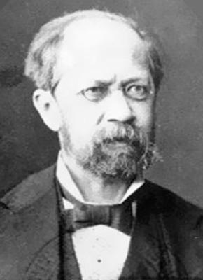 русский популяризатор науки и техники, стенограф, переводчик и первый редактор журнала Павел Матвеевич Ольхин.