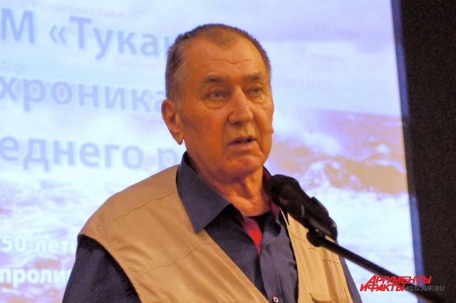 Павел Порхун.