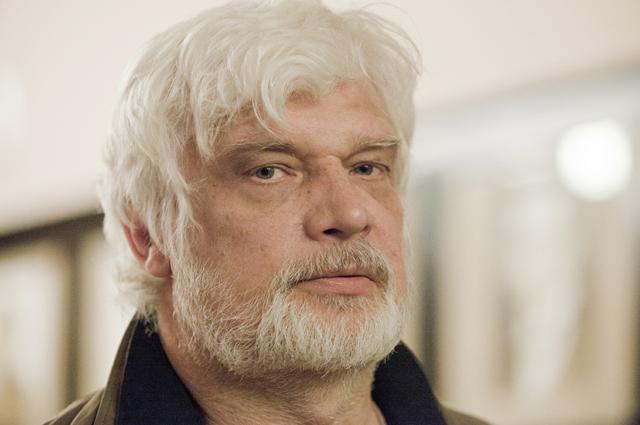 Дмитрий Брусникин.