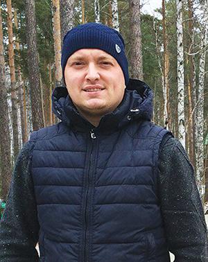 Мальков Валерий