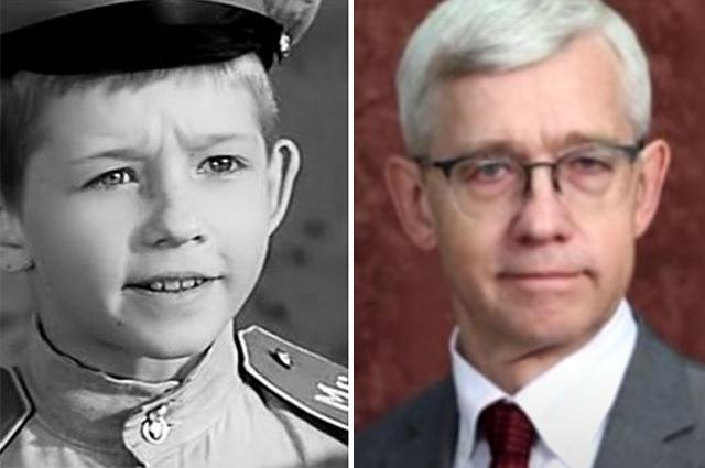 «Офицеры»? 1971 г. Андрей Громов.