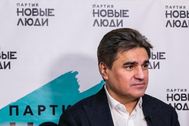 Алексей Нечаев считает, что все хорошие дела надо начинать в Татарстане