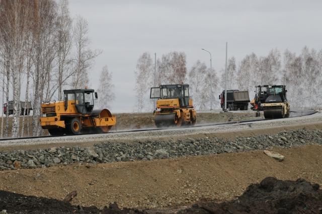 На содержание и реконструкцию дороги средства в бюджете были предусмотрены