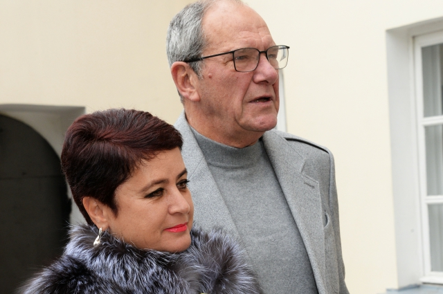 Ирина Виторган: