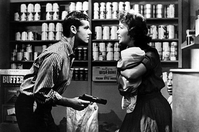«Плакса-убийца», 1958 г.