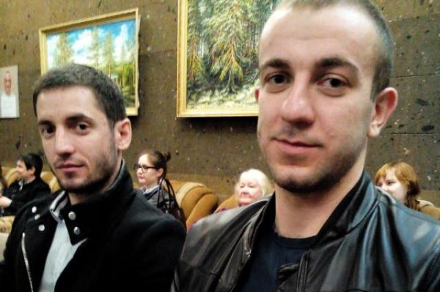 студенты  факультета международных отношений ЮФУ Алан и Урузмаг победили в проекте TruD.
