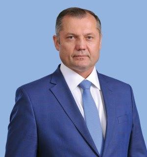 Игорь Мурог