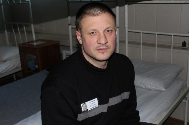 28 августа решится, выйдет ли Николай Сандаков из колонии на исправительные работы на волю.