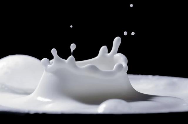 В случае лактазной недостаточности молоко может принести вред