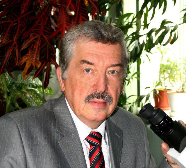 николай брокмиллер