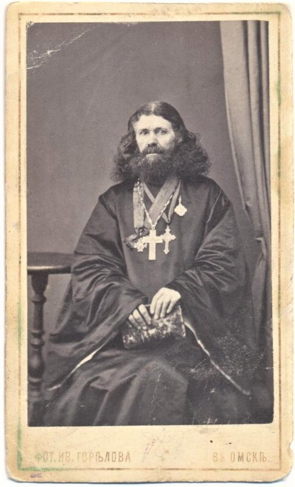 Александр Сулоцкий