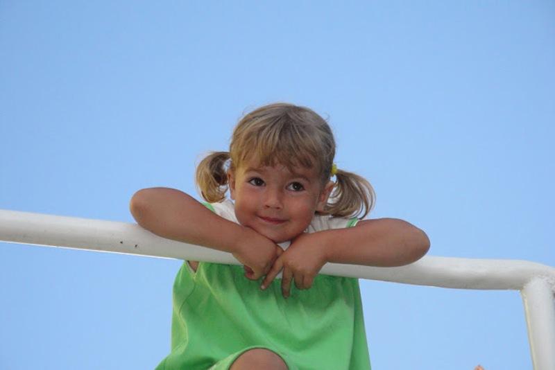 Софья, 5 лет