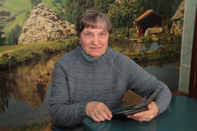 Татьяна Плисовская