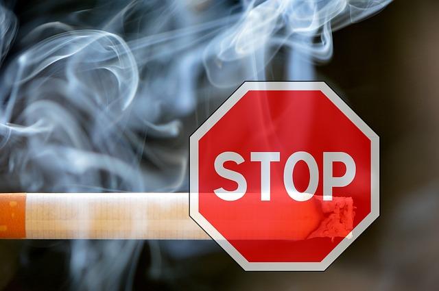 С курением связано 90% случаев рака легкого.