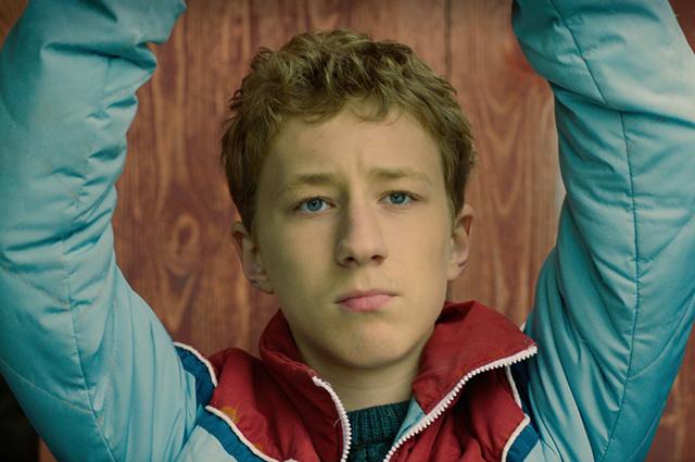 Кадр из фильма «Хороший мальчик»
