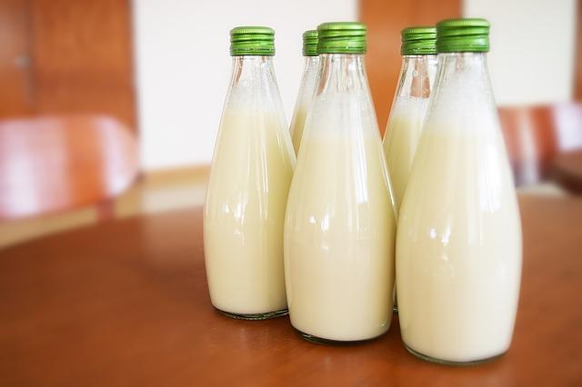 Брянское молоко держит удар.